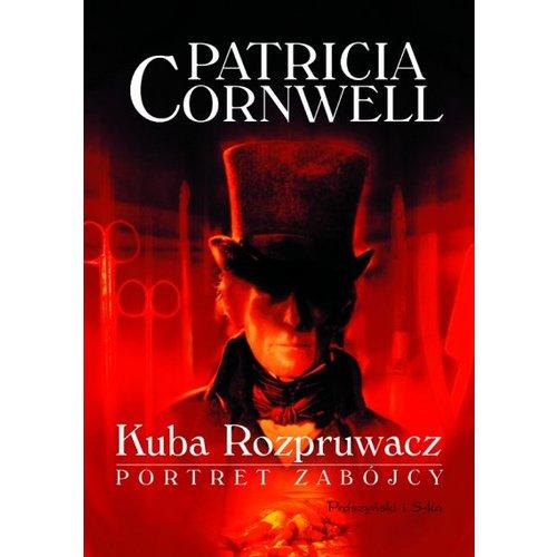 Kuba Rozpruwacz. Portret zabójcy - Patricia Cornwell
