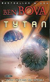 Tytan. Jutro zaczyna się dzisiaj - Ben Bova