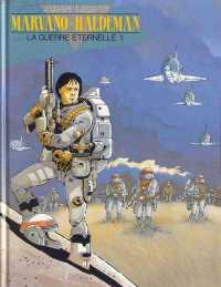 Wieczna wojna - komiks