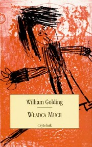 Władca much - William Golding