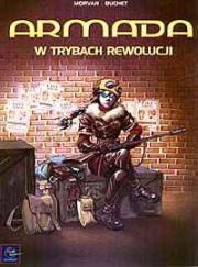 Armada, tom 3, W trybach rewolucji