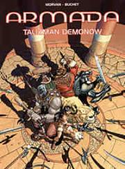 Armada, tom 4, Talizman demonów