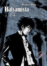 Balsamista, tom 2 (Mitsukazu Mihara)