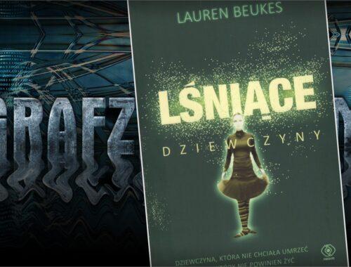 Lśniące Dziewczyny - Lauren Beukes