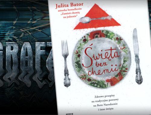 Święta bez chemii - Julita Bator