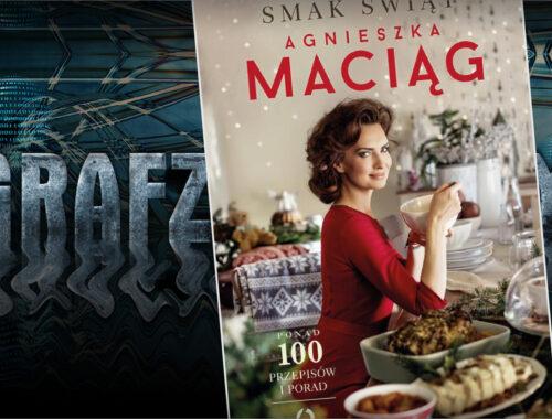 Smak Świąt - Agnieszka Maciąg