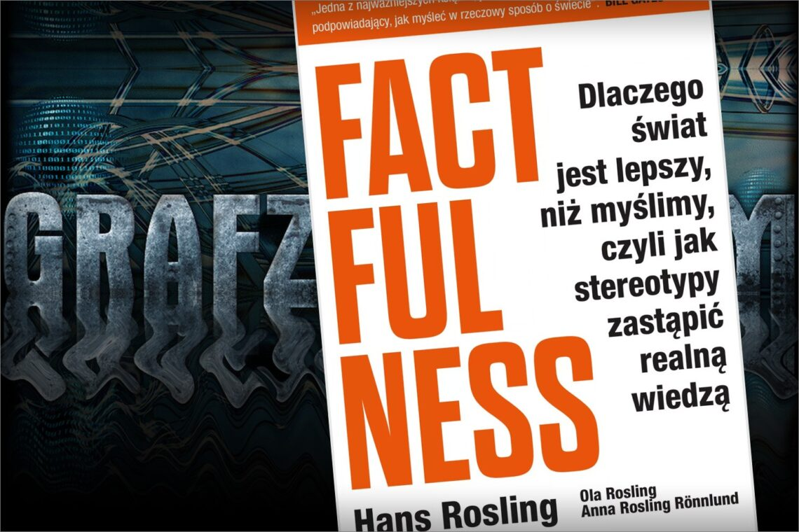 Factfulness – Hans Rosling