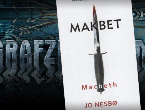 Makbet / Macbeth - Jo Nesbo